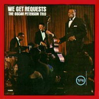 Purchase Oscar Peterson Trio - We get requests