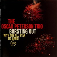 Purchase Oscar Peterson Trio - Bursting Out With The All-Star