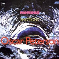 Purchase Oscar Peterson - Motions & Emotions (Vinyl)