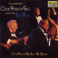 Purchase Oscar Peterson - Live At The Blue Note