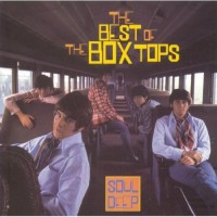Purchase Box Tops - Best of the Box Tops: Soul Deep