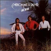 Purchase Emerson, Lake & Palmer - Love Beach