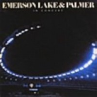 Purchase Emerson, Lake & Palmer - In Concert
