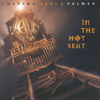 Purchase Emerson, Lake & Palmer - In The Hot Seat