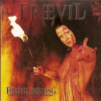 Purchase FREEVIL - Freevil Burning