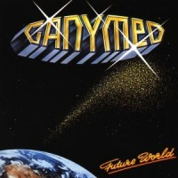 Purchase Ganymed - Future World