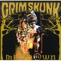 Purchase Grimskunk - Meltdown