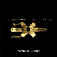 Purchase Inertia - Decade of Machines CD2