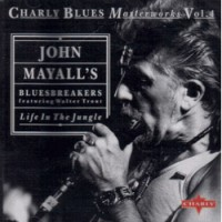 Purchase John Mayall & The Bluesbreakers - Life in the Jungle: Charly Blues Masterworks 4