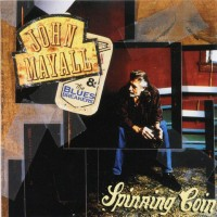 Purchase John Mayall & The Bluesbreakers - Spinning Coin