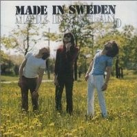 Purchase Made In Sweden - Made In England