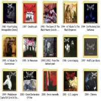 "Purchase Compilation - Nordic Metal ""A Tribute To Euronymous"""