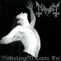 Purchase Mayhem - Mediolanum Capta Est