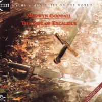 Purchase Medwyn Goodall - The Gift Of Excalibur