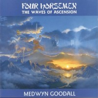 Purchase Medwyn Goodall - Four Horsemen