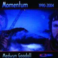 Purchase Medwyn Goodall - Momentum CD1