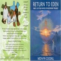 Purchase Medwyn Goodall - Return to Eden