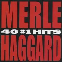 Purchase Merle Haggard - 40 #1 Hits CD2