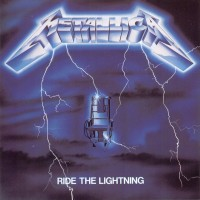 Purchase Metallica - Ride The Lightning