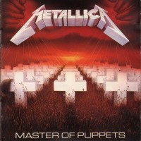 Purchase Metallica - Master of Puppets