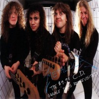 Purchase Metallica - Garage Days Re-Revisited