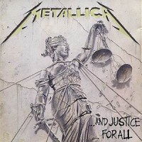 Purchase Metallica - ...And Justice for All