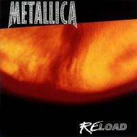 Purchase Metallica - Reload