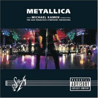 Purchase Metallica - S&M CD2