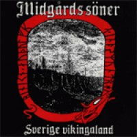 Purchase Midgårds Söner - Sverige Vikingaland