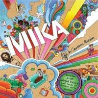 Purchase mika - life in Cartoon Motion