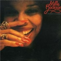 Purchase Millie Jackson - A Moment's Pleasure