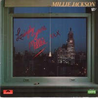Purchase Millie Jackson - Lovingly Yours (Polydor LP)