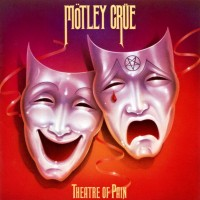 Purchase Mötley Crüe - Theatre of Pain (Remastered 2003)
