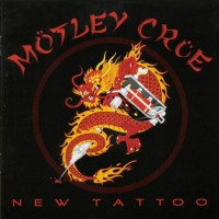 Purchase Mötley Crüe - New Tattoo