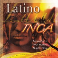 Purchase NAZCA - Latino Inca