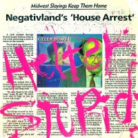 Purchase Negativland - Helter Stupid