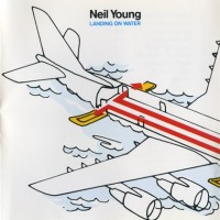 Purchase Neil Young - Landing On Water