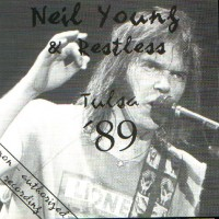 Purchase Neil Young & Restless - Live @ Tulsa