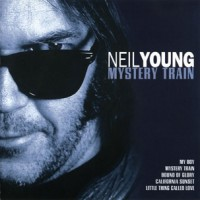 Purchase Neil Young - Mystery Train