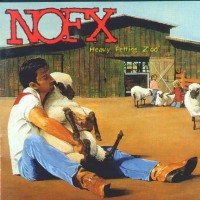 Purchase NOFX - Heavy Petting Zoo