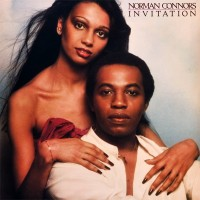 Purchase Norman Connors - Invitation