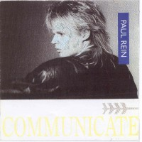 Purchase Paul Rein - Communicate [1986]