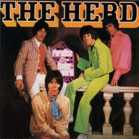 Purchase The Herd - Paradise in The Underworld