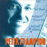Purchase Peter Frampton - Live In Detroit CD1