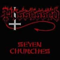 Purchase Possessed - Seven Churches