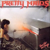 Purchase Pretty Maids - Red, Hot And Heavy