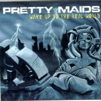 Purchase Pretty Maids - Wake Up To The Real World