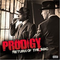 Purchase Prodigy - Return Of The Mac CD1