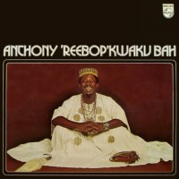 Purchase Anthony Rebop Kwaku Bah - Same