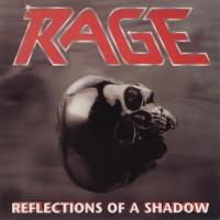 Purchase Rage - Reflections Of A Shadow